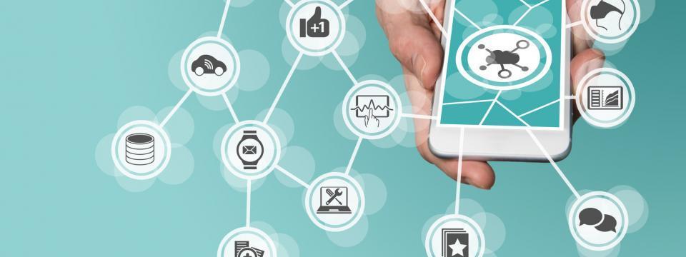 Umfrage zur Digitalisierung der Arbeit