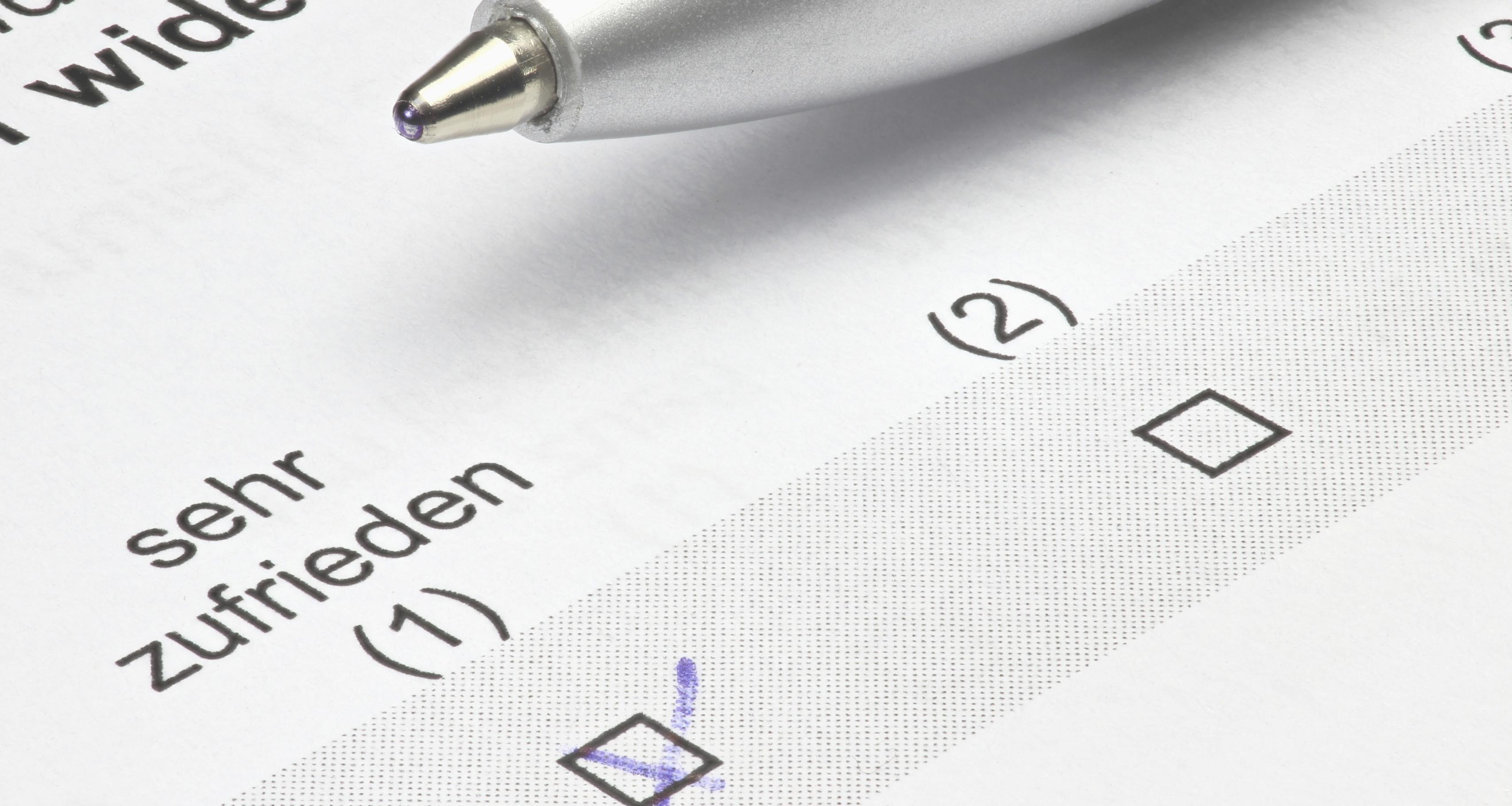 CONSCIE-Symbolbild für Mitarbeiterbefragungen
